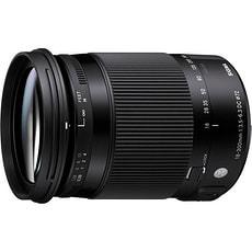 Contemporary 18-300mm F/3.5-6.3 obiettivo per Nikon
