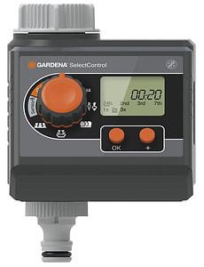 Bewässerungscomputer SelectControl(