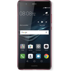 Huawei P9 32GB rot