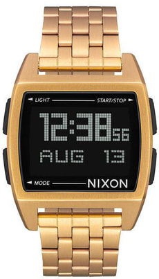 Base All Gold 38 mm