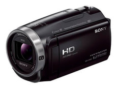 HDR-CX625 Full-HD Camcorder