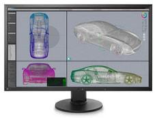 """FlexScan EV3237W 32"""" Monitor"""