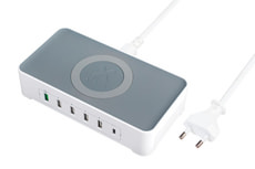 Vigor USB Power Hub
