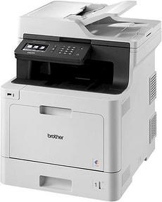 Brother DCP-L8410CDW Farblaserdrucker 3