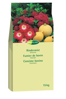 Rindermist, 15 kg