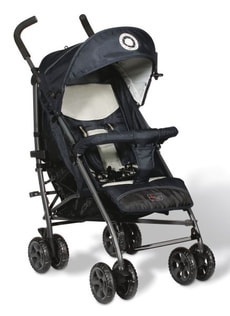 BUGGY BT107 NAVY