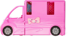 W14 BARBIE GLAM CAMPER