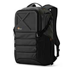 QuadGuard BP X2 BackPack Black