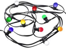 LED Party-Lichterkette 10m