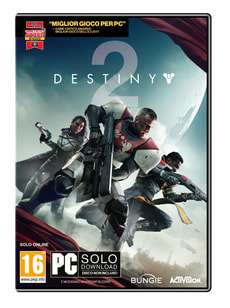 PC - Destiny 2