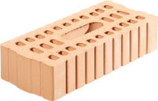 Briques en terre cuite
