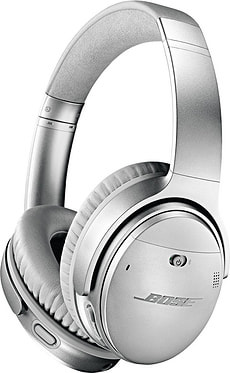 QuietComfort 35 II - Silber