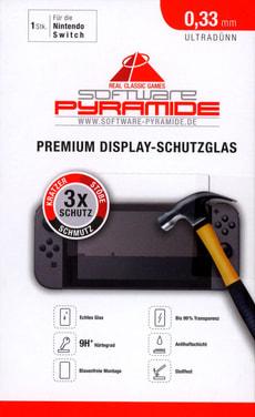 Premium Display-La protezione per Nintendo Switch