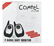 COMTEL CT 2100 BABY-MONITOR