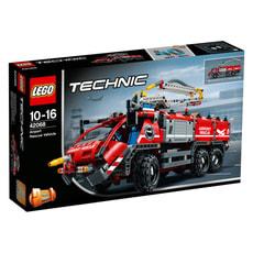 Lego Technic Flughafen-Löschfahrzeug 42068