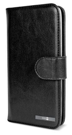 Wallet case noir pour Liberto 825