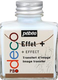 deco Effet + Transfert d'image