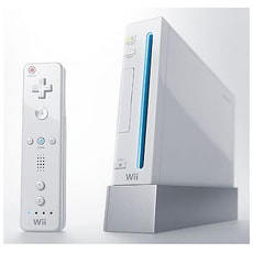 Wii Konsole Sports Pack D_Version
