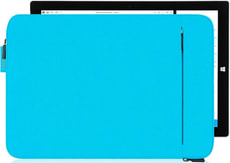 Ord Sleeve Cyan for Surface Pro 3/4