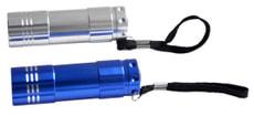 Lampe de poche TL 9/31 LED