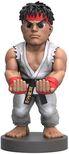 Street Fighter: Ryu - Cable Guy