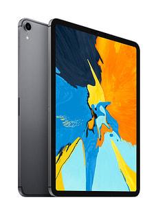 iPad Pro 11 LTE 1TB spacegray