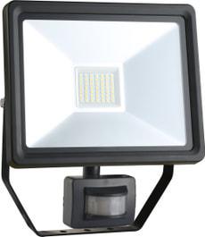 Proiettore LED con sensore OKLAHOMA 50W