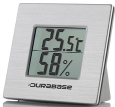 WS270 Thermo-Hygrometer