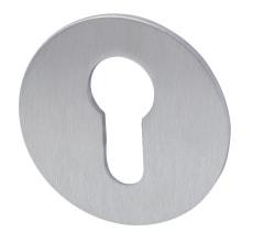 Schlüsselrosetten Plano PZ rund