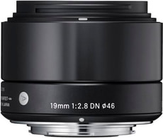 19mm/2,8 DN SONY-E