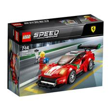 Lego Speed Champions 75886