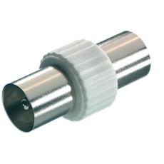Antennen Koax-Doppelstecker