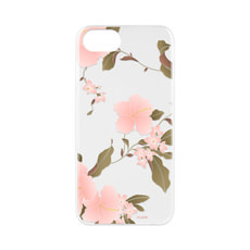 Flavr iPlate Hibiscus colourful