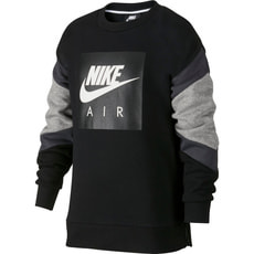 Air Rundhalsshirt