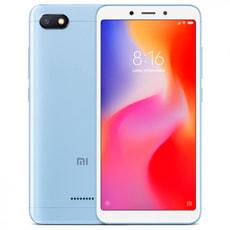 Redmi 6A Dual SIM 16GB bleu