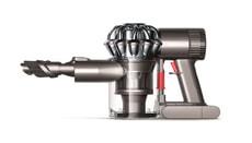 V6 trigger Staubsauger