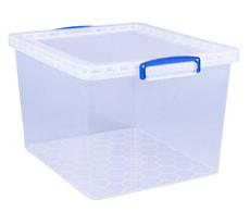 Boîtes de plastique 33.5L