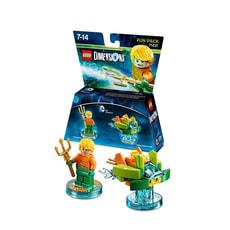 """LEGO Dimensions Fun Pack DC Comics """"Aquaman"""""""