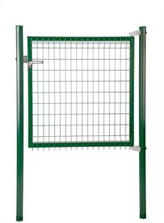 Tor Gittermatte grün 100/103cm