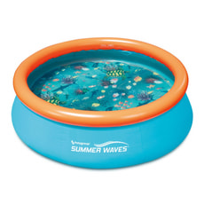 3D Quick Set Pool