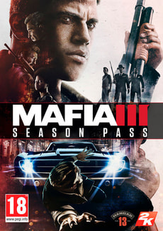 Mac - Mafia III Season Pass