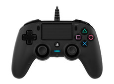Gaming PS4 Controller Color Edition black
