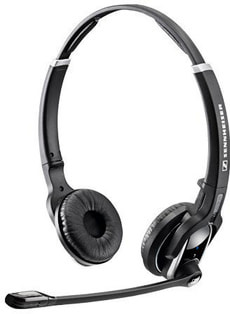 Headset DW Pro