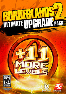PC - Borderlands 2: Ultimate Vault Hunter Upgrade Pack