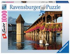 C+R Luzern Kapellbrücke