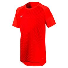 ftblNXT Graphic Shirt Core Jr