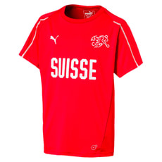 SUISSE Training Jersey JR