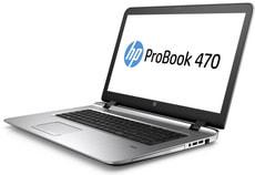 HP ProBook 470 G0 i5-3230M Ordinateur po