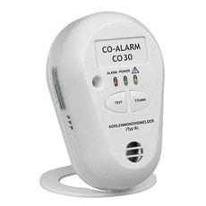 Kohlenmonoxid-Melder CO30