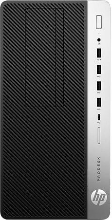 ProDesk 600 G3 Desktop